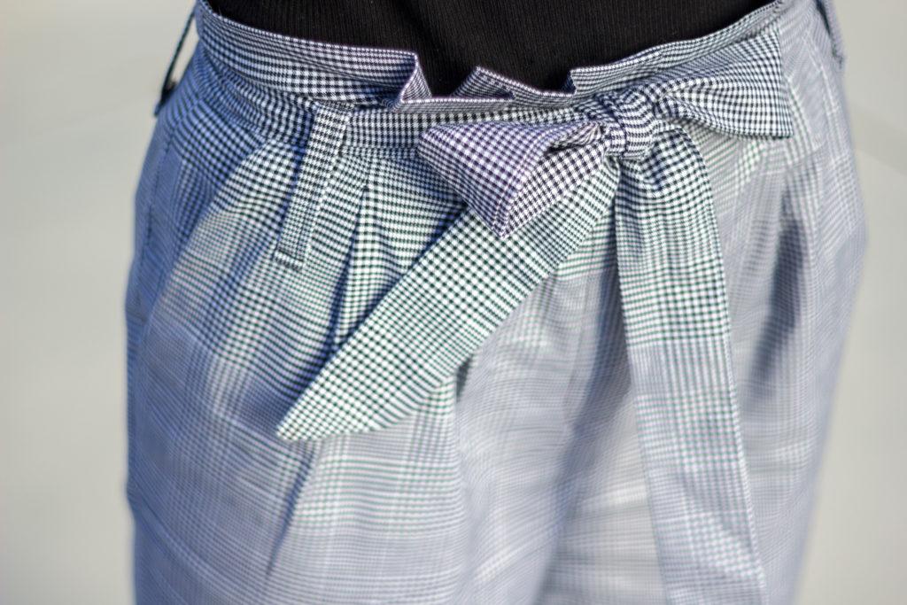 pantalon harper maison victor