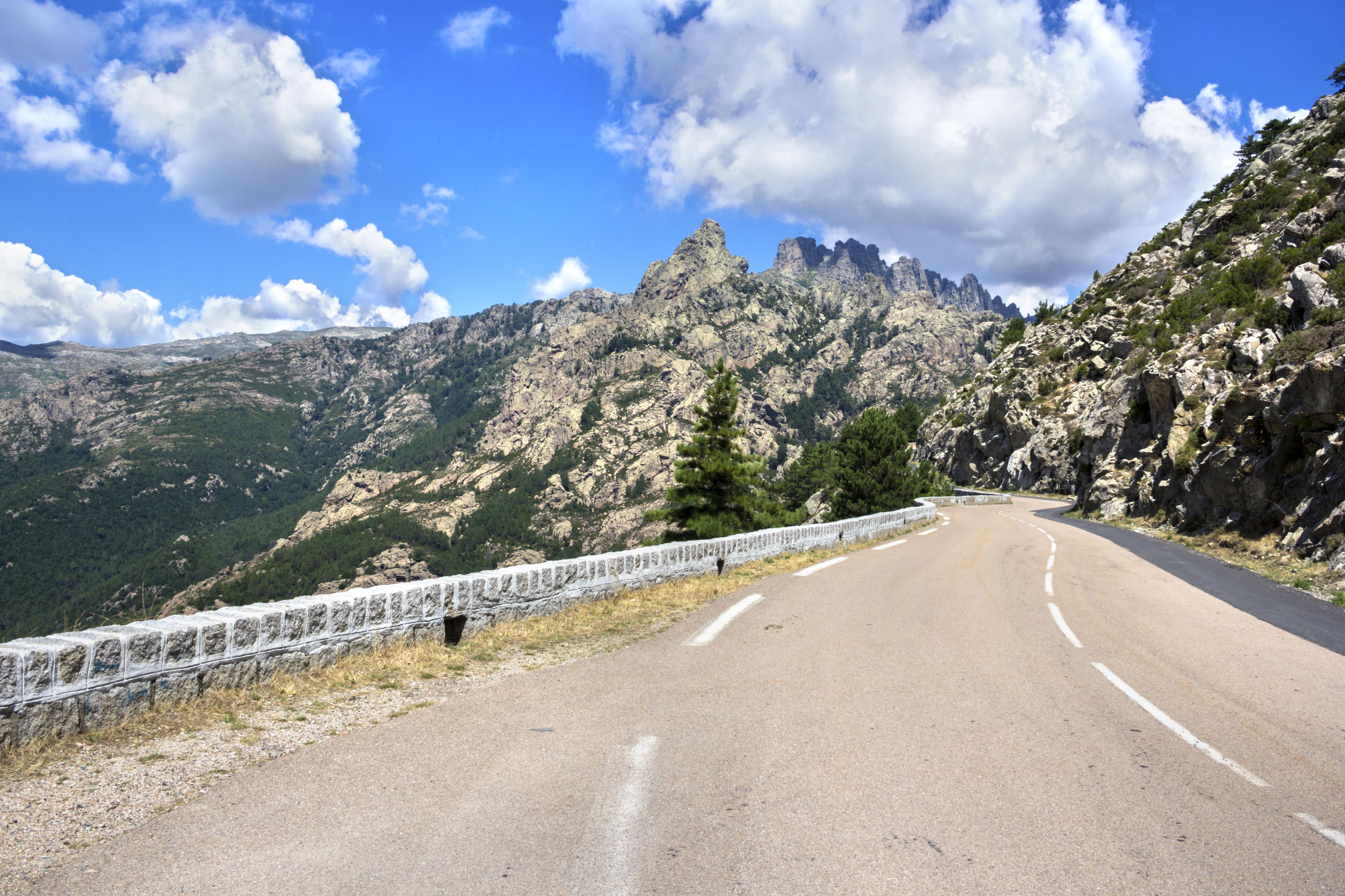 road-trip corse